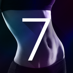 Health & Fitness - 7 Minute Belly Fat Burner Workout: At Home Midsection Shaping and Toning - Heckr LLC