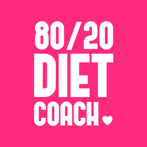 Health & Fitness - 80/20 nutrition coach for balanced eating by Nordic Diet Coach - Health Revolution Ltd
