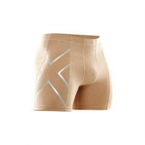 Fitness Mania - 2XU 1/2 Compression Short Mens