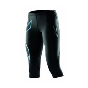 Fitness Mania - 2XU 3/4 Compression Tights Womens