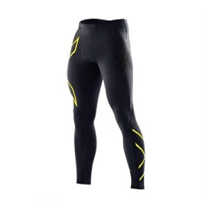Fitness Mania - 2XU Compression Tights Mens