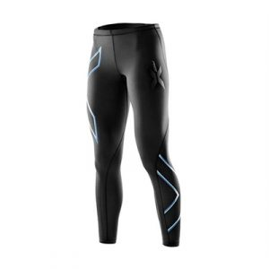 Fitness Mania - 2XU Compression Tights Womens