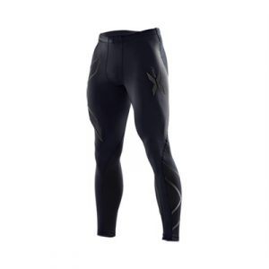 Fitness Mania - 2XU Elite Compression Tights Mens