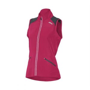 Fitness Mania - 2XU Tech 360 Vest Womens