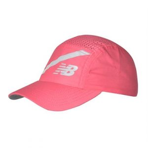 Fitness Mania - New Balance Accelerate Cap Guava Womens