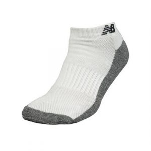 Fitness Mania - New Balance Response Ped Sock Mens US7-11