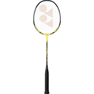 Fitness Mania - Yonex Nanoray 6 Badminton Racquet - Yellow/Black