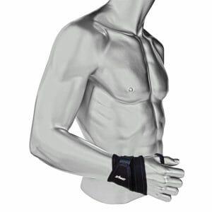 Fitness Mania - Zamst Wrist Support Wrap