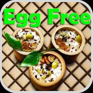 Health & Fitness - 5000+ Egg-Free Recipes - XiaoKK