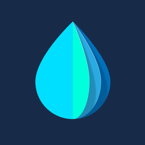 Health & Fitness - YourWater — your water balance & hydration tracker - ZAO Logomotiv