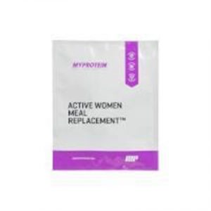 Fitness Mania - Active Woman Meal Replacement (Sample) - Strawberry Shortcake - 51g