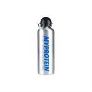 Fitness Mania - Myprotein Aluminium Bottle