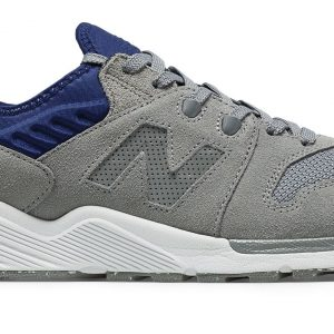 Fitness Mania - 009 Suede Men's Lifestyle Shoes - ML009SG
