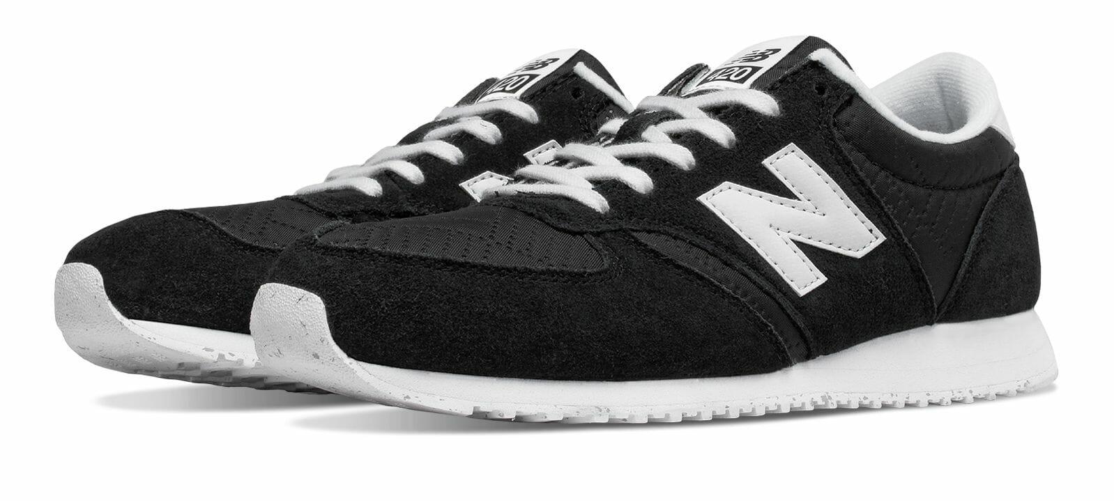 énorme réduction c0240 229a8 420 70s Running Women's Lifestyle Shoes - WL420NPF