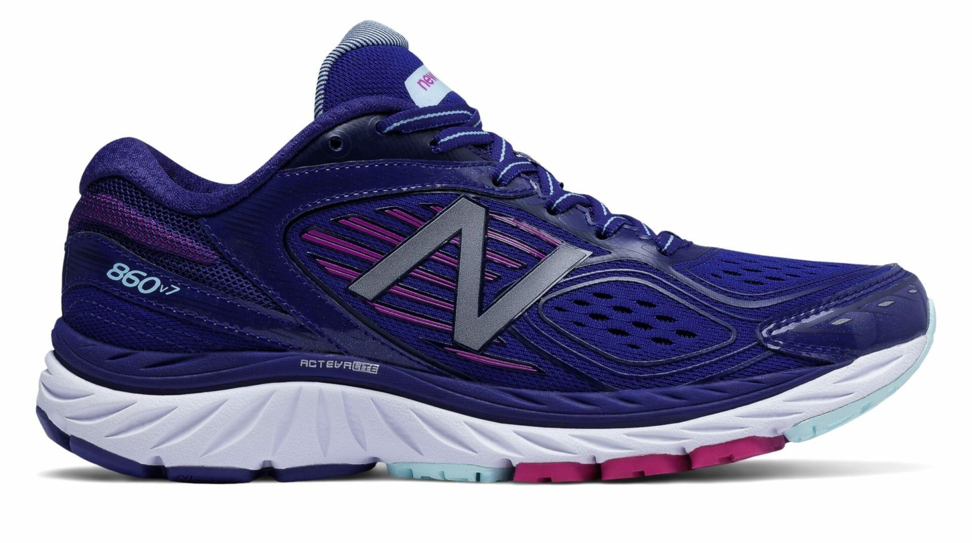 New Balance 860v7 Women's Running Shoes W860BP7