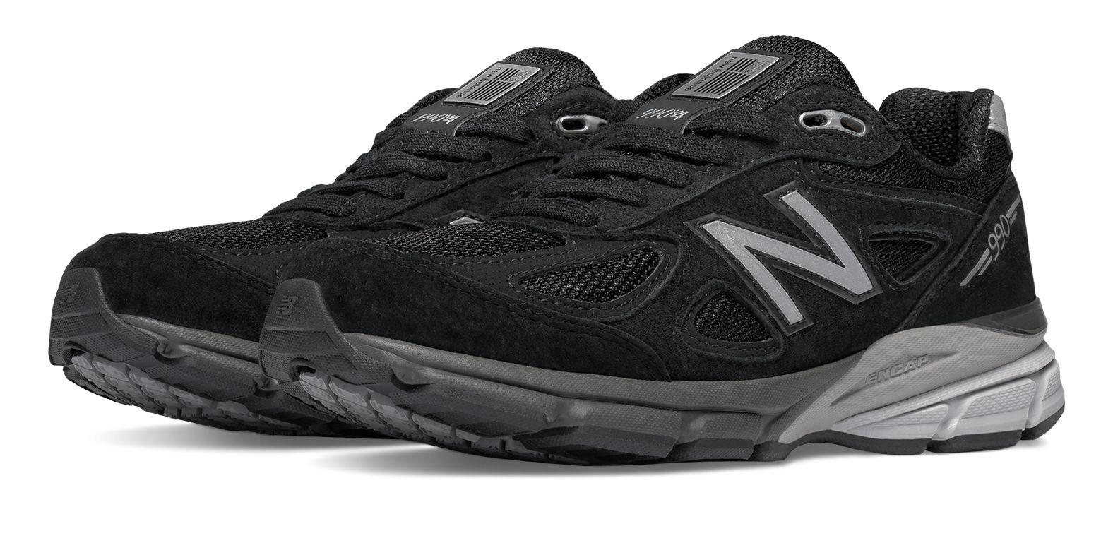 New Balance 990v4 Women's Running Shoes