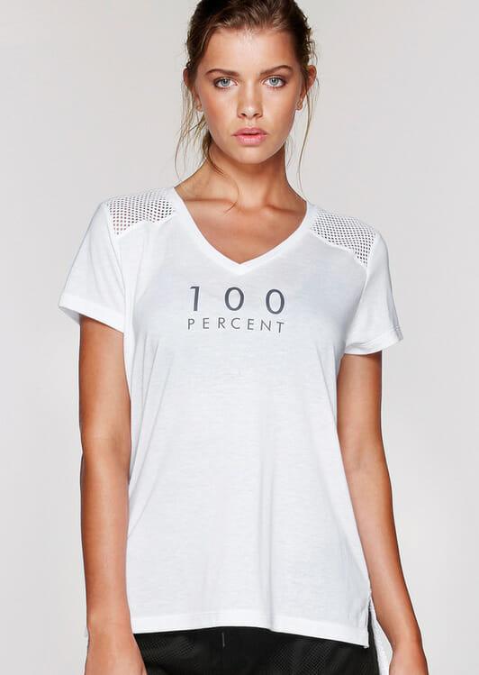 Fitness Mania – 100% T-Shirt