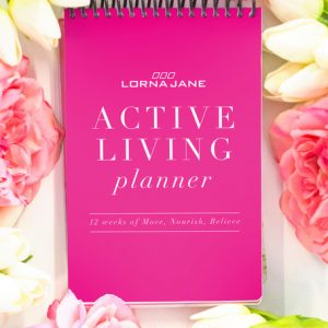 Fitness Mania - Active Living Planner