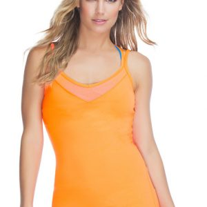 Fitness Mania - Wrap Me Up Excel Tank