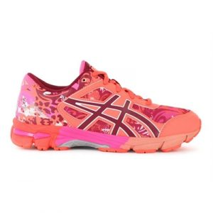 Fitness Mania - ASICS Kids Gel-Noosa Tri 11 GS Hot Pink / Coral