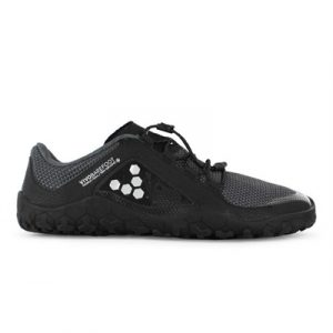 Fitness Mania - VIVOBAREFOOT Mens Primus Trail Black / Charcoal