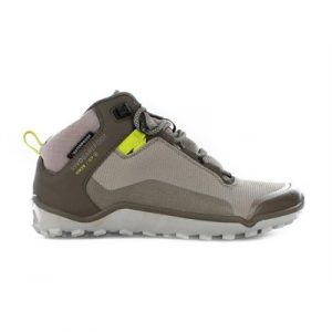 Fitness Mania - VIVOBAREFOOT Womens Hiker Brown