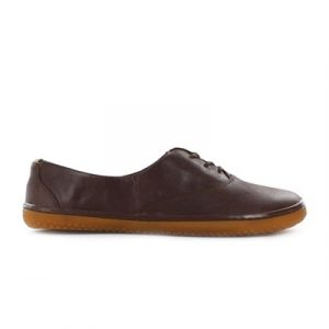 Fitness Mania - VIVOBAREFOOT Womens Joy Leather Brown