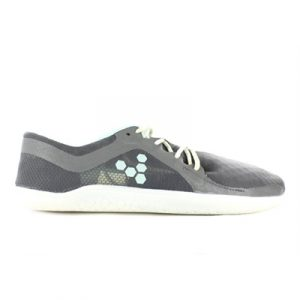 Fitness Mania - VIVOBAREFOOT Womens Primus Road Grey/Opal