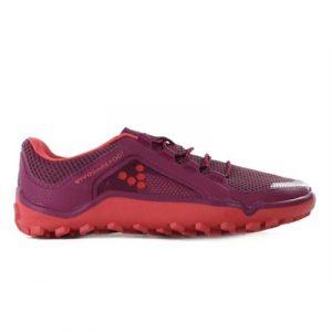 Fitness Mania - VIVOBAREFOOT Womens Primus Trail Purple