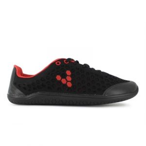 Fitness Mania - VIVOBAREFOOT Womens Stealth II Black