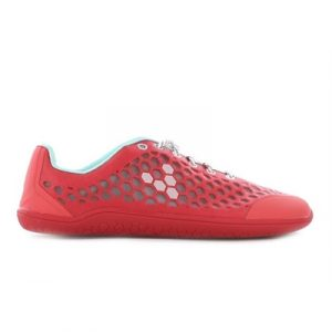 Fitness Mania - VIVOBAREFOOT Womens Stealth II Coral