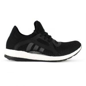 Fitness Mania - adidas Womens PureBoost X Core Black