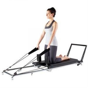 Fitness Mania - Clinical Pilates Portable Reformer