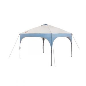 Fitness Mania - Coleman All Night Lighted Shelter 3.0M x 3.0M