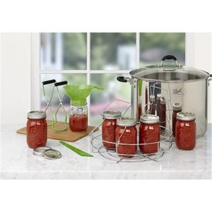 Fitness Mania - Coleman Ball Deluxe Home Preserving Kit