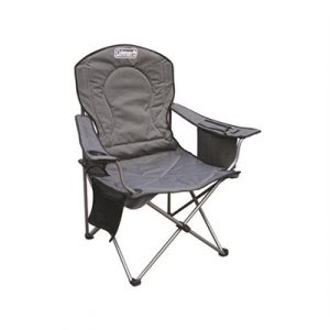 Fitness Mania - Coleman Deluxe Cooler Quad Chair