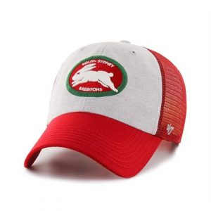 Fitness Mania - South Sydney Rabbitohs 47 Belmont Clean Up Cap