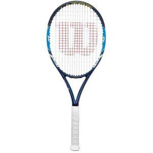 Fitness Mania - Wilson Ultra 100UL Team Tennis Racquet