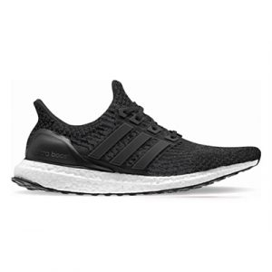 Fitness Mania - adidas Mens Ultra Boost Core Black