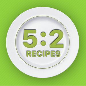 Health & Fitness - 5:2 Fast Diet Low-Calorie Recipes! - Bestapp Studio Ltd.
