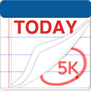 Health & Fitness - 5K by DayX (Couch to 5K) - Tap Habit