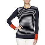 Fitness Mania - Zip Gusset Sweater