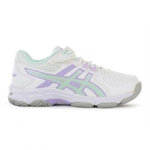 Fitness Mania - ASICS Kids (Girls) GEL-540TR PS White / Lavender