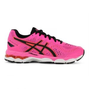 Fitness Mania - ASICS Kids (Girls) GEL-Kayano 23 GS Hot Pink