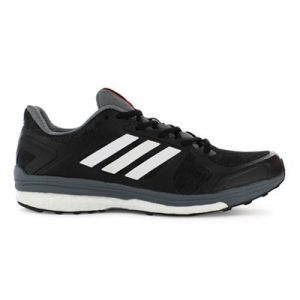 Fitness Mania - adidas Mens Supernova Sequence Boost 9 Black