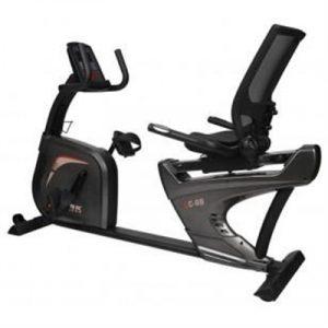 Fitness Mania - York LC-RB Recumbent Bike