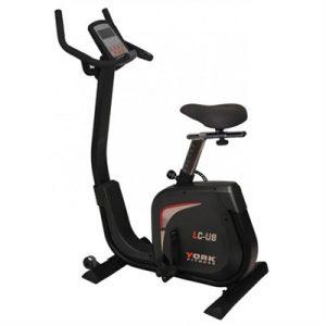 Fitness Mania - York LC-UB Upright Bike