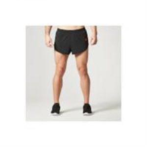 Fitness Mania - Myprotein 3 Inch Running Shorts - Black
