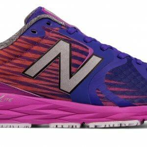 Fitness Mania - 1400v4 NB Team Elite Women's Running Shoes - W1400OL4