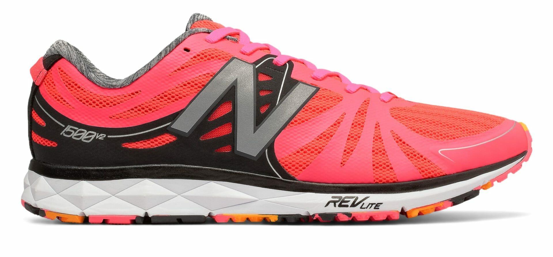 new concept 47850 6f9f8 1500v2 NB Team Elite Men's Running Shoes - M1500OL2